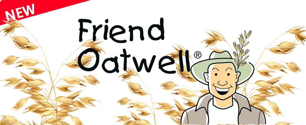 Friend OatWell (DMS)
