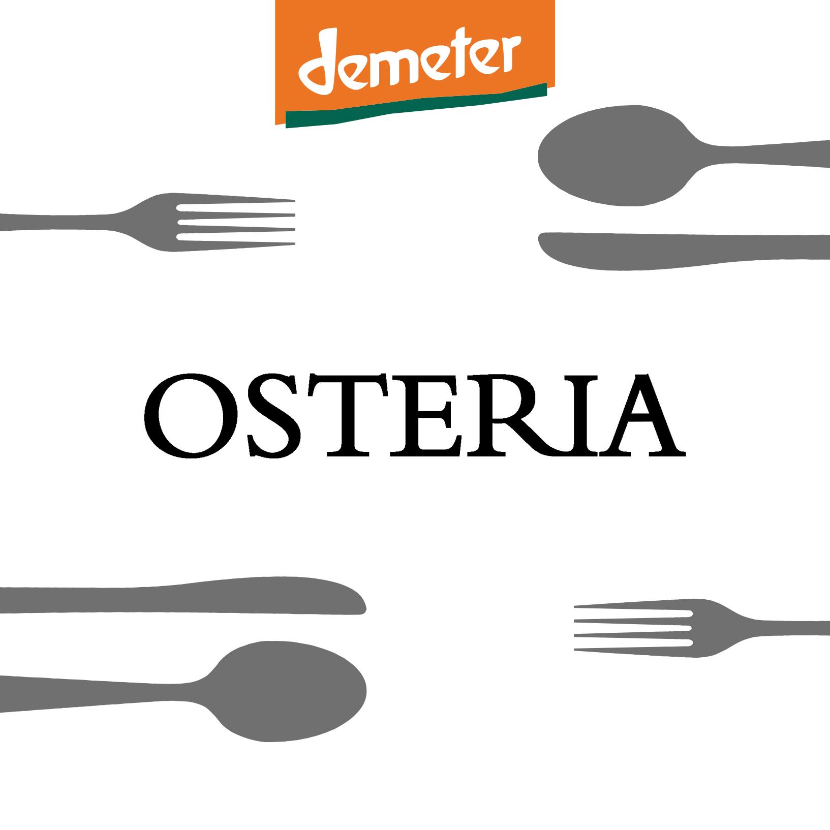 Demeter Weine OSTERIA