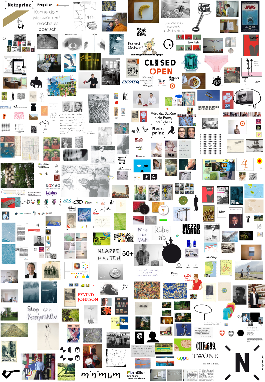 11 Jahre Netzprinz. 2002-2013. Weltformat Plakat, Digital Print. Neugründer und Startup