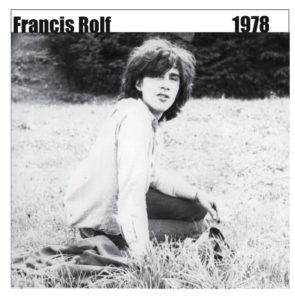 Francis Rolf