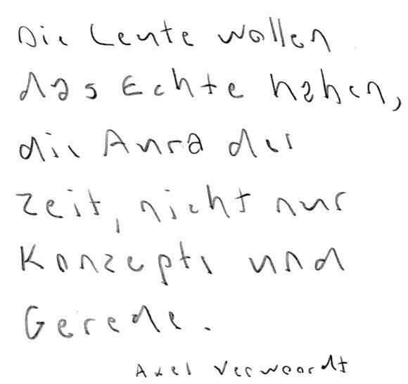 Axel Verwoordt