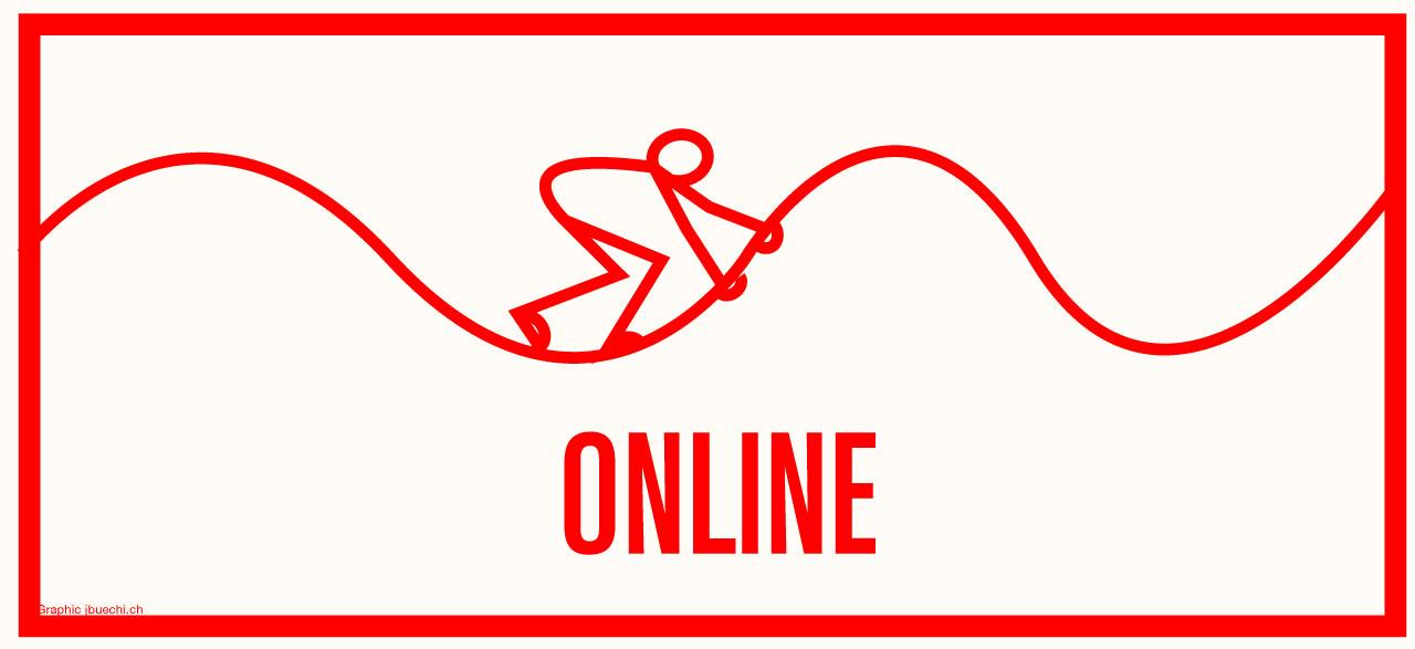 ONLINE offline - jbuechi.ch