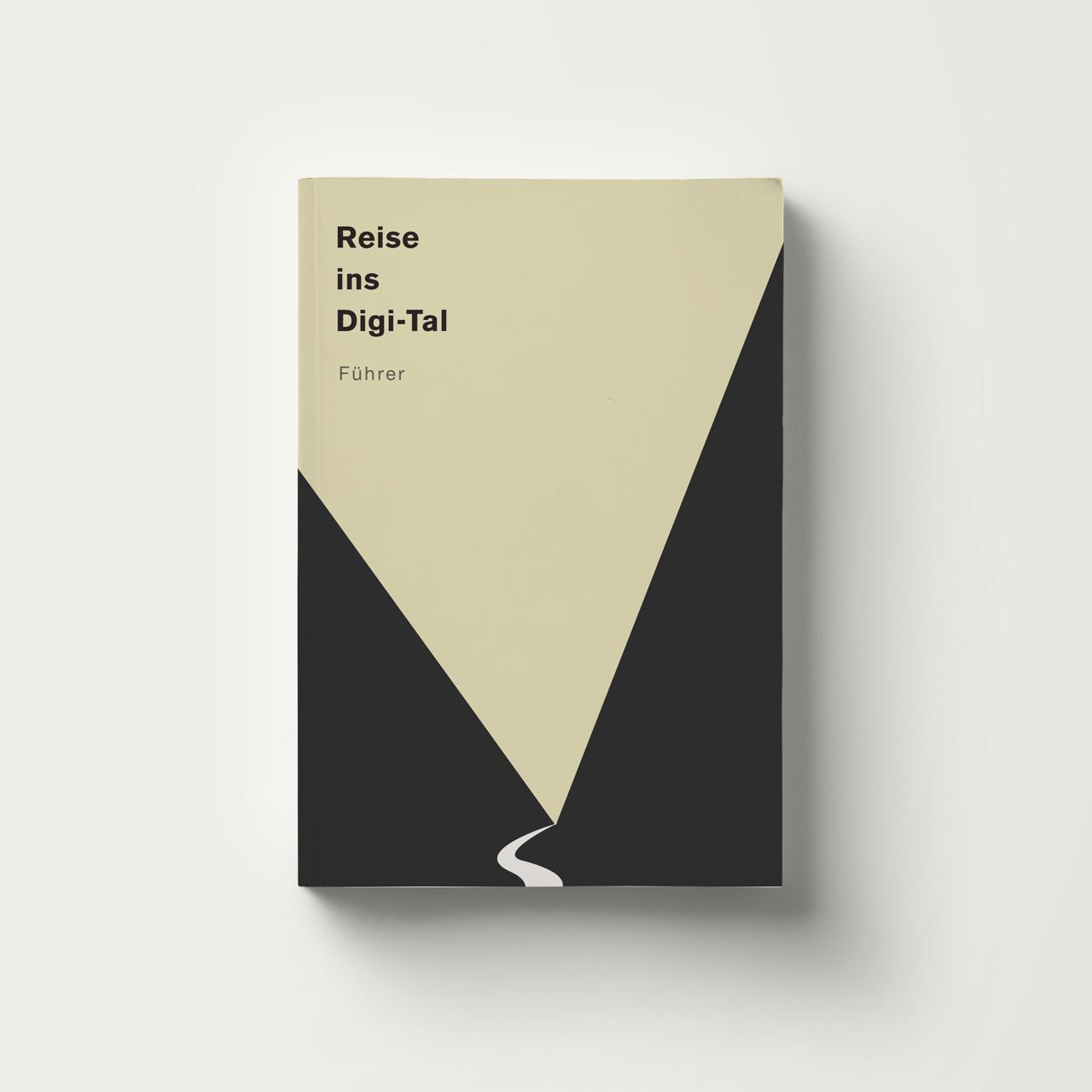 Grafik, Reise ins Digital, jbuechi.ch